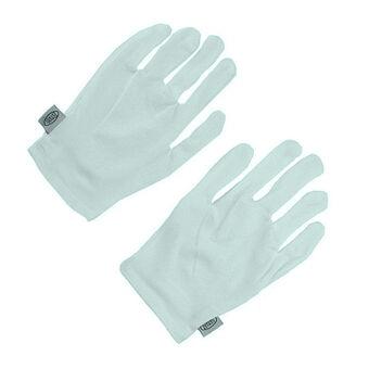 Opal Crafts Exfoliating Gloves Sage, , large