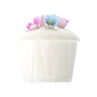 Rose & Co Patisserie de Bain Bath Fancies Hyacinth 45g, , large