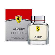 Ferrari Scuderia Eau de Toilette 75ml, , large