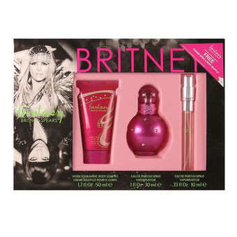 Britney Spears Fantasy Gift Set 30ml, , large