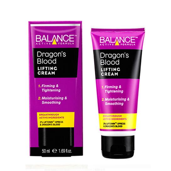 Balance Active Formula Dragons Blood Lifting Cream 50ml, , large