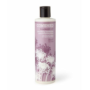 Cowshed Knackered Cow Smoothing Conditioner 300ml, , large