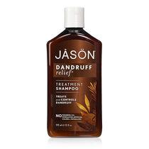 Jason Dandruff Relief Treatment Shampoo 355ml, , large