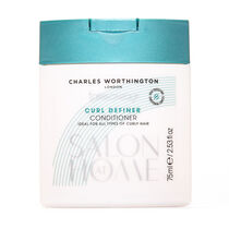 Charles Worthington Curl Definer Conditioner 75ml, , large