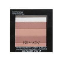 Revlon Highlighting Palette 7.5g, , large