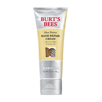 Burt's Bees Shea Butter Hand Repair Creme 90g, , large