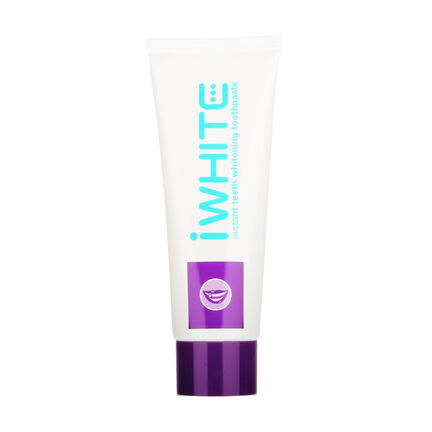 iWHITE Instant Teeth Whitening Toothpaste 75ml, , large