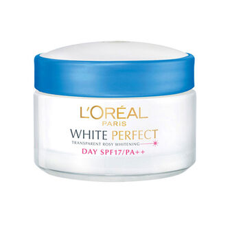 L'Oréal Paris White Perfect Day Cream 20ml, , large