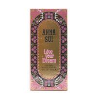 Anna Sui Live Your Dream Eau de Toilette Spray 30ml, 30ml, large