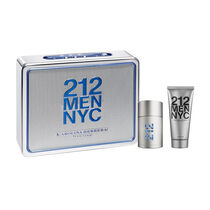 Carolina Herrera 212 Men 50ml Gift Set, , large