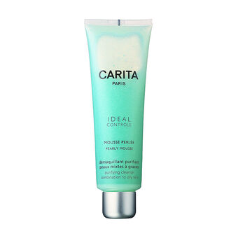 Carita Ideal Controle Pearly Mousse 125ml, , large
