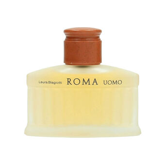 Laura Biagiotti Roma Uomo Eau de Toilette Spray 40ml, , large