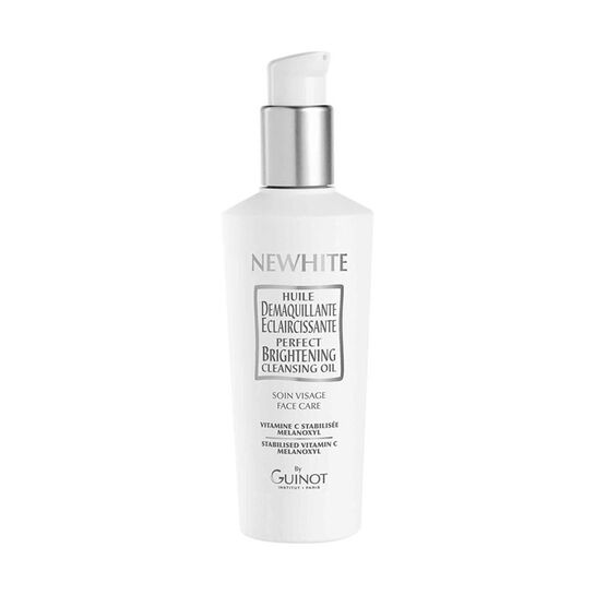 Guinot Newhite Perfect Brightening Cleansing Oil 200ml, , large