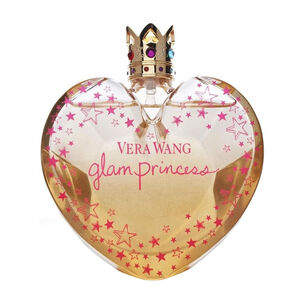 Vera Wang Glam Princess Eau de Toilette Spray 100ml, , large