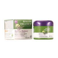 Avalon  Organics Lavender Ultimate Night Cream 50ml, , large