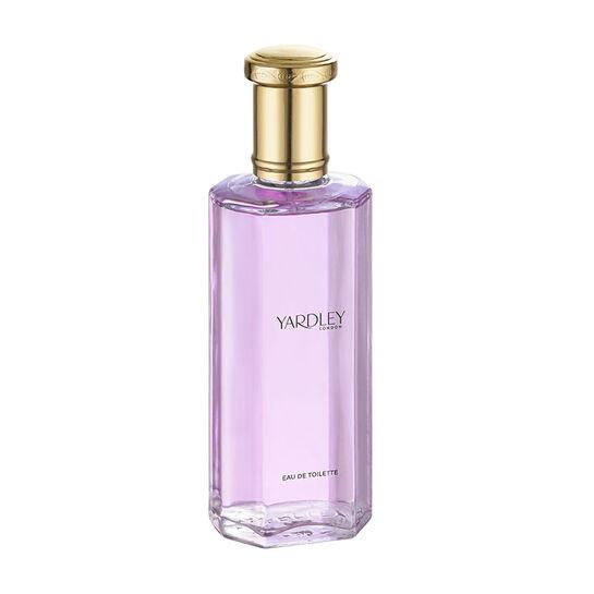 Yardley April Violets Eau de Toilette Spray 125ml, , large