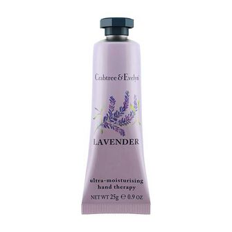 Crabtree & Evelyn  Lavender Conditioning Hand Therapy 25g, , large