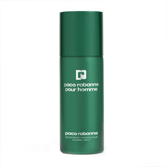 Paco Rabanne Pour Homme Deodorant Spray 150ml, , large
