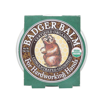 Badger Balm Relief for Hardworking Hands 56g, , large