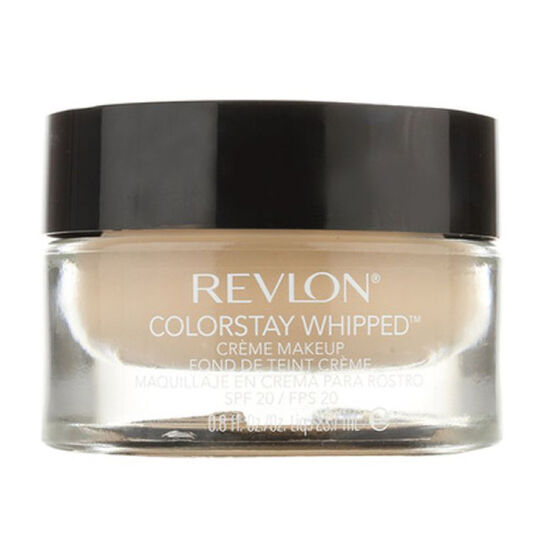Revlon Colorstay Whipped Creme Makeup 23.7ml | Fragrance Direct