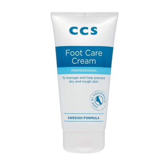 CCS Foot Care Cream 175ml, , large