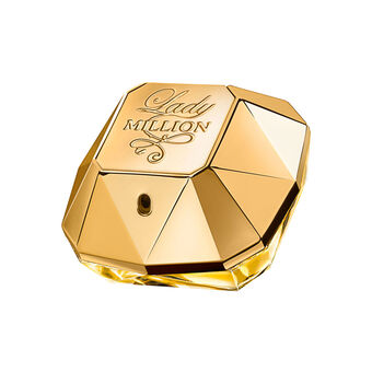 Paco Rabanne Lady Million Eau de Parfum Spray 80ml, 80ml, large