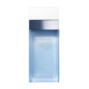 Dolce and Gabbana Light Blue Love In Capri EDT Spray 50ml, , large
