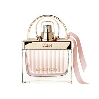 Chloe Love Story Eau de Toilette Spray 30ml, 30ml, large