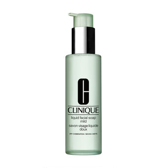 Clinique Liquid Facial Soap (Mild) 200ml, , large