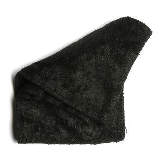 Strictly Professional Black Headband With Velcro, , large