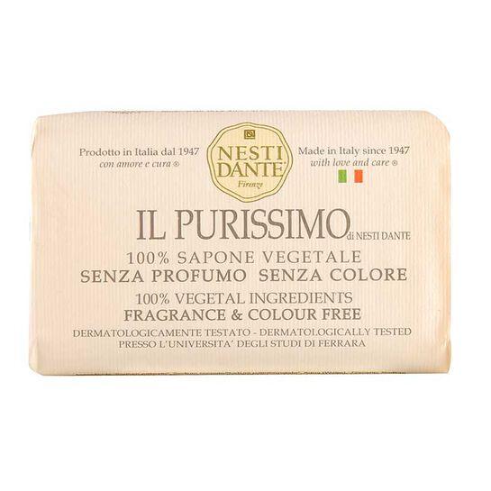 Nesti Dante Il Purissimo Fragrance & Colour Free 150g, , large
