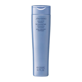 Shiseido Hair Extra Gentle Shampoo for Normal Hair 200ml, , large