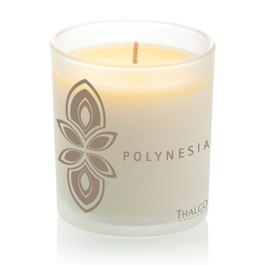 Thalgo Polynesia Scented Candle 140g, , large