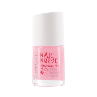 Rimmel London Nail Nurse Stronger Nail 12ml, , large