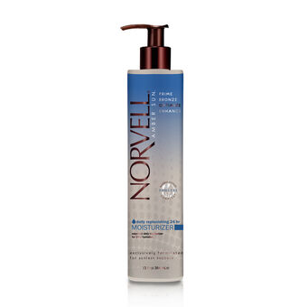 Norvell Daily Replinishing 24 Hour Moisturiser 384ml, , large