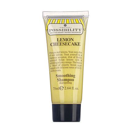 Possibility Lemon Cheesecake Smoothing Shampoo 75ml, , large
