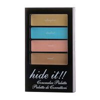 Technic Hide It Concealer Palette, , large