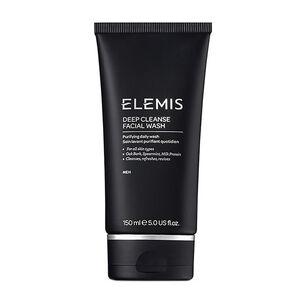 Elemis Men Deep Cleanse Facial Wash 150ml, , large