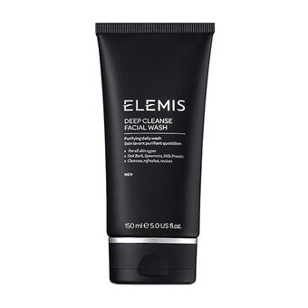 Elemis Men Deep Cleanse Facial Wash 150ml, , large