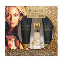 Beyonce Heat Seduction  Spray Gift Set 30ml, , large