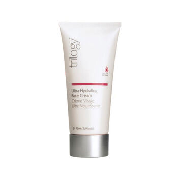 Trilogy Ultra Hydrating Face Cream 75ml, , large