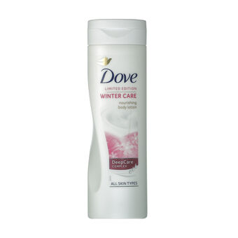Dove Winter Care Body Lotion 250ml, , large