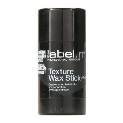 Label M Wax Stick 40ml, , large