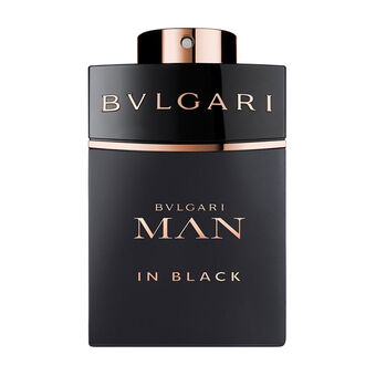 Bulgari Man In Black Eau de Parfum Natural Spray 60ml, 60ml, large
