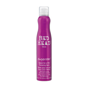 Tigi Bed Head Superstar Queen for a Day Spray 311ml, , large