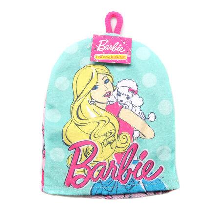 Barbie Wash Mitt, , large