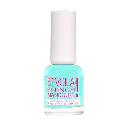 Miss Sporty Et Voila French Manicure Pastel Colours, , large