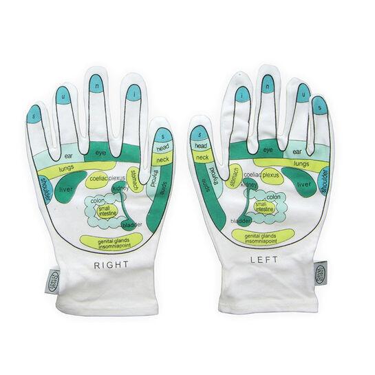Opal Crafts Reflexology Gloves, , large