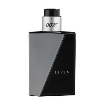 007 Fragrances Seven Eau de Toilette Spray 50ml, 50ml, large