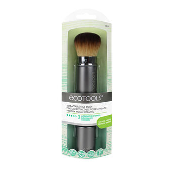 EcoTools Retractable Face Brush, , large